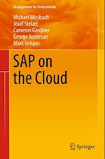 SAP on the Cloud