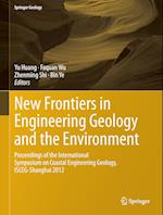 New Frontiers in Engineering Geology and the Environment (Springer Geology, nr. 9)