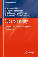 Superplasticity (Engineering Materials)