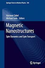 Magnetic Nanostructures af Hartmut Zabel