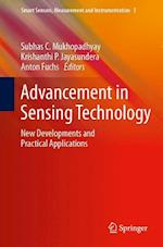 Advancement in Sensing Technology af Subhas C. Mukhopadhyay
