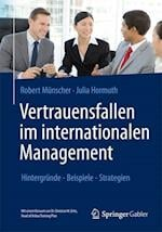 Vertrauensfallen Im Internationalen Management af Robert Munscher, Julia Hormuth