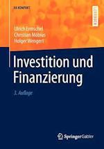 Investition Und Finanzierung af Christian M. Bius, Ulrich Ermschel, Holger Wengert