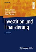 Investition und Finanzierung af Christian Mobius