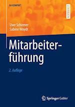 Mitarbeiterfuhrung af Sabine Woydt, Uwe Schirmer