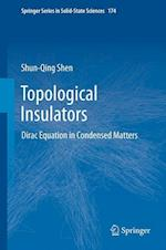 Topological Insulators (SPRINGER SERIES IN SOLID-STATE SCIENCES, nr. 174)