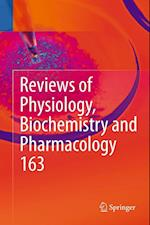 Reviews of Physiology, Biochemistry and Pharmacology af Bernd Nilius