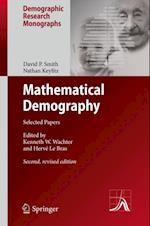 Mathematical Demography af David P. Smith