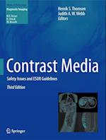 Contrast Media (Medical Radiology)