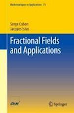 Fractional Fields and Applications (Mathematiques Et Applications, nr. 73)