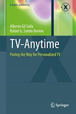 TV-Anytime : Paving the Way for Personalized TV