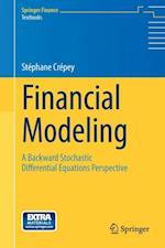 Financial Modeling af Stephane Crepey