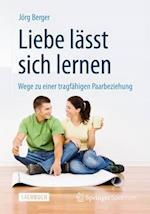 Liebe Lasst Sich Lernen af Jorg Berger