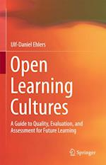 Open Learning Cultures af Ulf-Daniel Ehlers