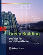 Green Building af Michael Schwarz