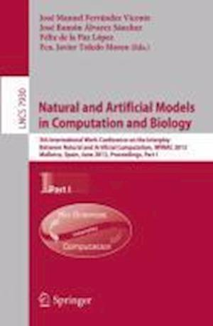 Natural and Artificial Models in Computation and Biology: 5th International Work-Conference on the Interplay Between Natural and Artificial Computatio