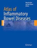 Atlas of Inflammatory Bowel Diseases af Won Ho Kim