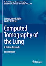 Computed Tomography of the Lung (Medical Radiology)