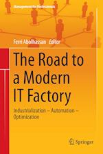 The Road to a Modern it Factory af Ferri Abolhassan