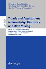 Trends and Applications in Knowledge Discovery and Data Mining (Lecture Notes in Computer Science)