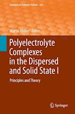 Polyelectrolyte Complexes in the Dispersed and Solid State I af Martin Muller