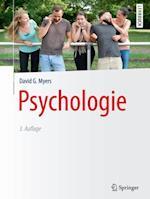 Psychologie af David G. Myers