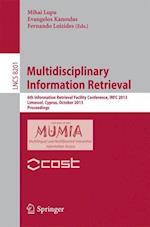 Multidisciplinary Information Retrieval af Mihai Lupu