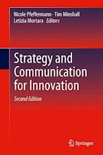 Strategy and Communication for Innovation af Nicole Pfeffermann