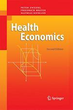 Health Economics af Peter Zweifel