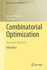 Combinatorial Optimization af Bernhard Korte