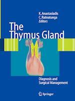 The Thymus Gland af Kyriakos Anastasiadis