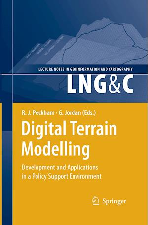 Digital Terrain Modelling: Development and Applications in a Policy Support Environment