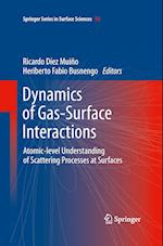 Dynamics of Gas-Surface Interactions