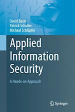 Applied Information Security : A Hands-on Approach