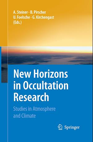 New Horizons in Occultation Research : Studies in Atmosphere and Climate