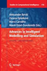 Advances in Intelligent Modelling and Simulation af Aleksander Byrski