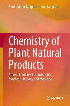 Chemistry of Plant Natural Products