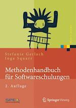 Methodenhandbuch Fur Softwareschulungen (Xpert.press)