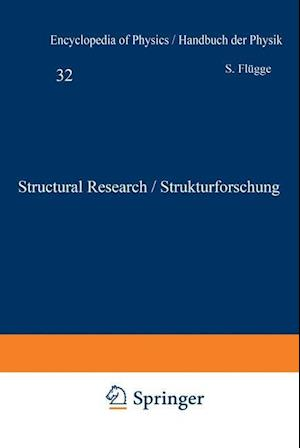 Structural Research / Strukturforschung