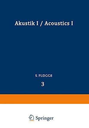 Akustik I / Acoustics I
