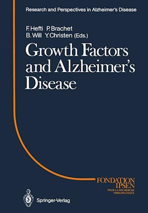 Growth Factors and Alzheimer's Disease