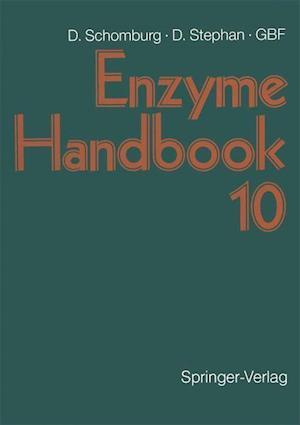 Enzyme Handbook 10 : Class 1.1: Oxidoreductases