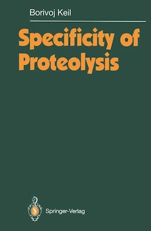 Specificity of Proteolysis