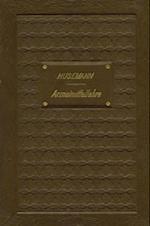Handbuch Der Arzneimittellehre af Theodor Husemann, Theodor Husemann