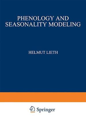 Phenology and Seasonality Modeling