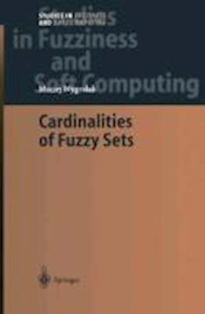 Cardinalities of Fuzzy Sets