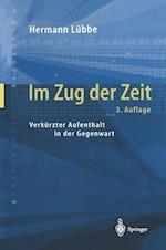 Im Zug Der Zeit af Hermann Lubbe