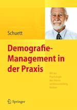 Demografie-Management in der Praxis af Susanne Schuett