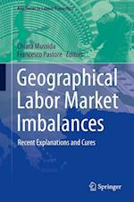 Geographical Labor Market Imbalances af Chiara Mussida