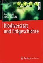 Biodiversitat Und Erdgeschichte af Sabina Wodniok, Jens Boenigk